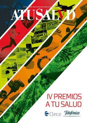 Acuasec Premio Salud