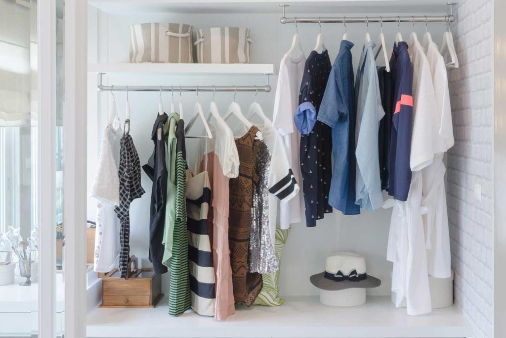 prevenir humedad armarios empotrados