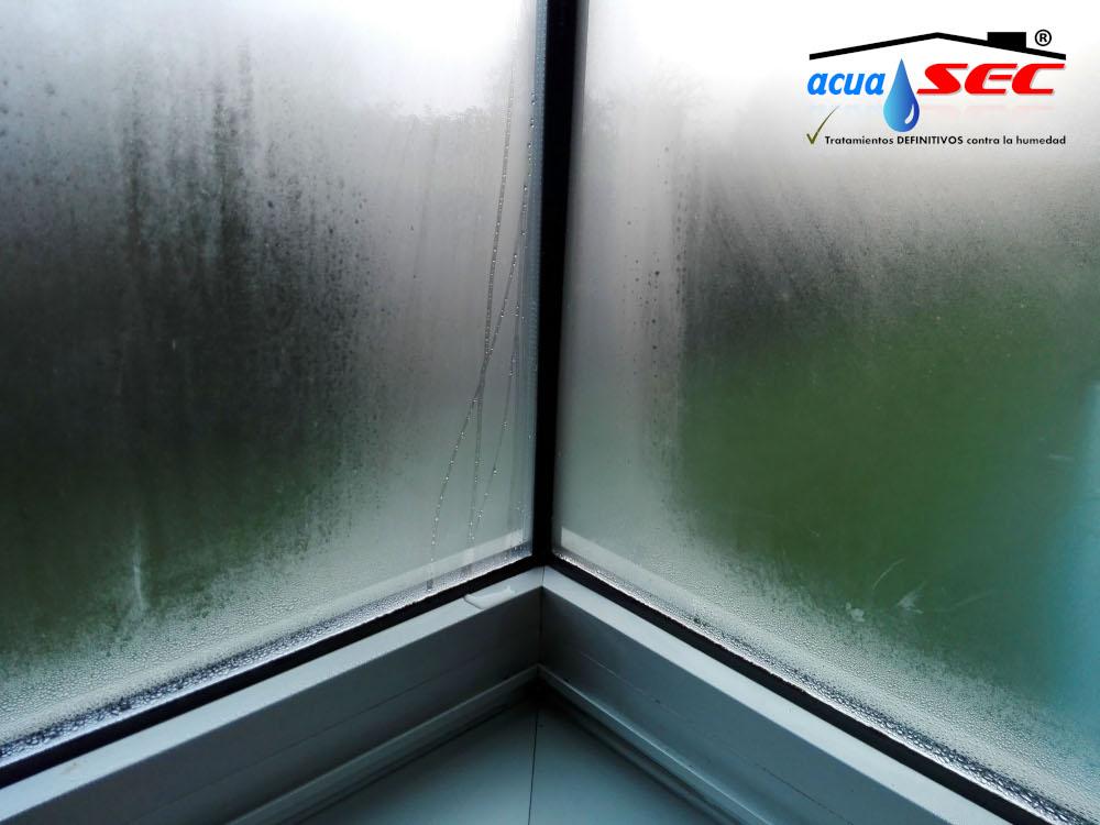 causas humedades condensacion