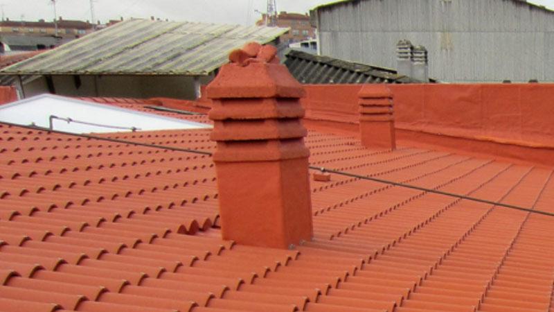 evitar humedades filtraciones lluvia