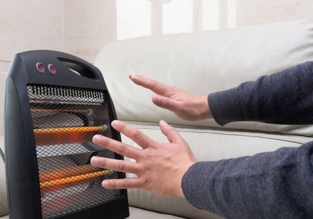 bajar-la-humedad-con-un-calefactor