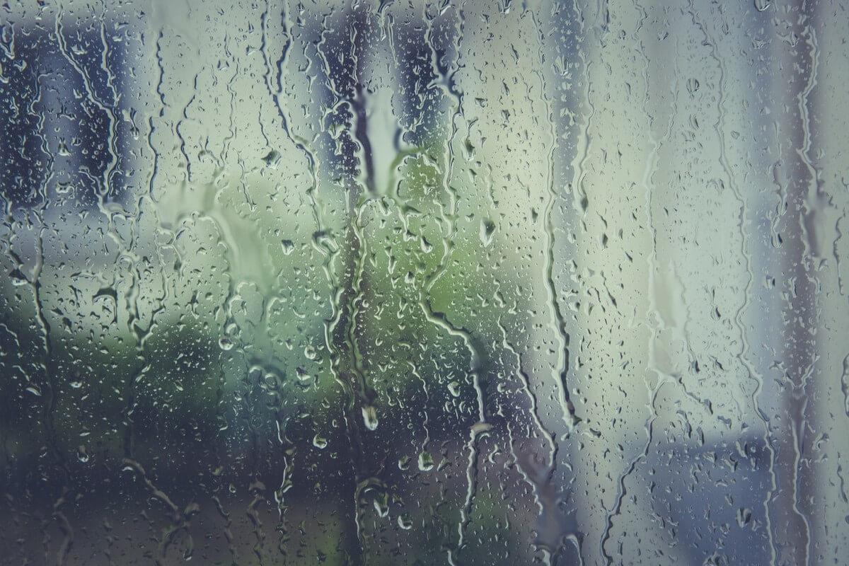 Por qué se humedecen las ventanas por dentro